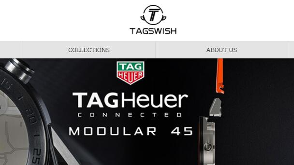 Swiss Tag Heuer Replica Watches